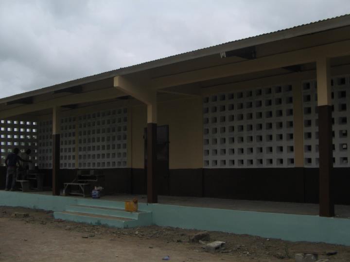 Collège Koudassi