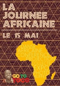 Journée Africaine